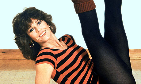 Jane Fonda [theguardian.co.uk]