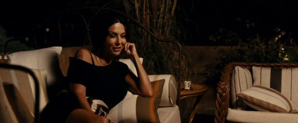 Ramona (Sabrina Ferilli)