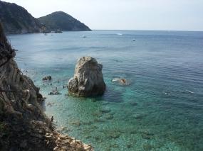 La Sorgente (Isola d'Elba)