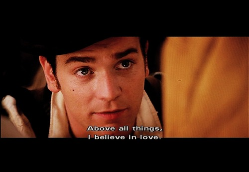 Moulin Rouge Quote